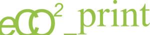 Logo eco2print