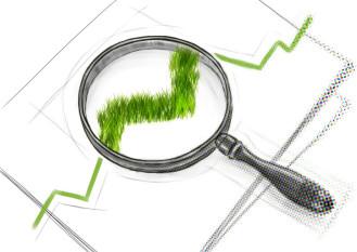 nachhaltiges wirtschaftliches Drucken